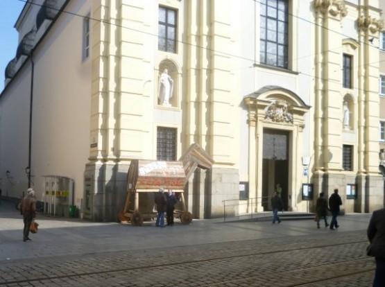 Karmelitenkirche 1