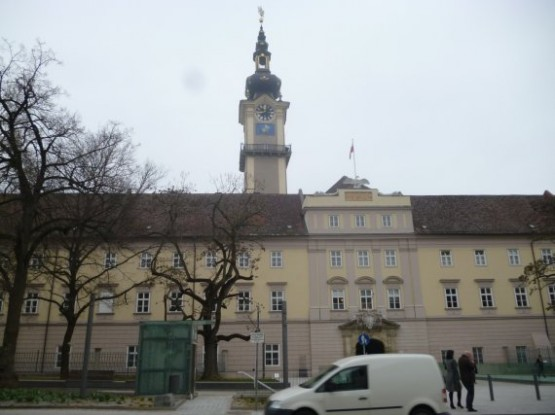 Landhaus 1