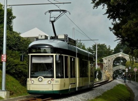 Postlingbergbahn 1