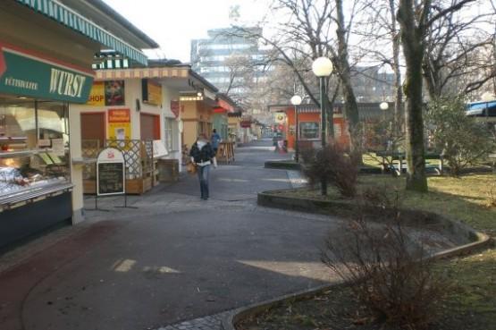 Sudbahnhof Markt 3