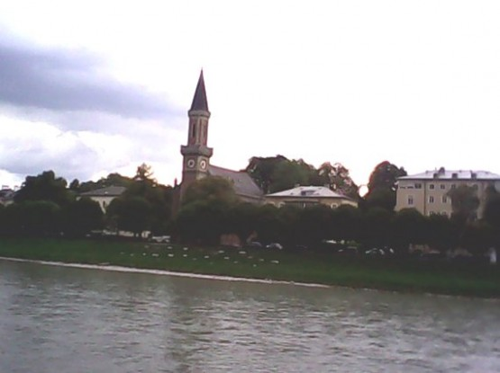 Evangelische Christuskirche 1