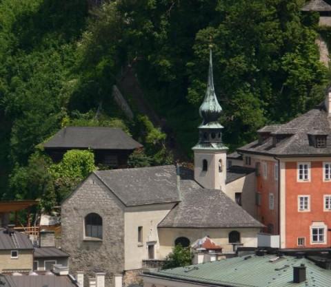 Imbergkirche