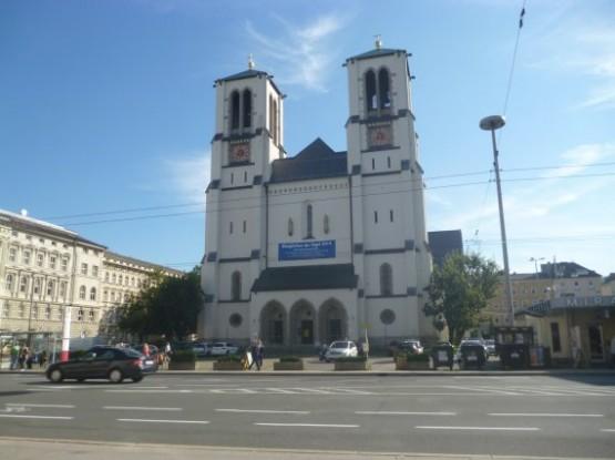Kirche St. Andra 1