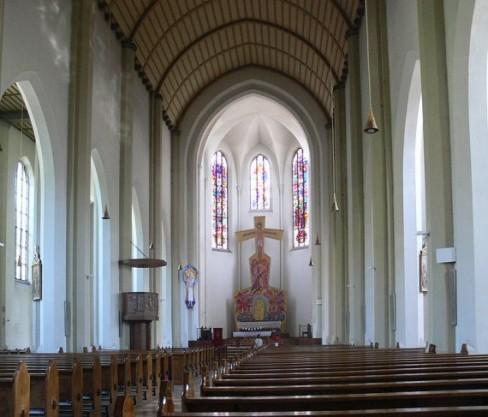 Kirche St. Andra 2