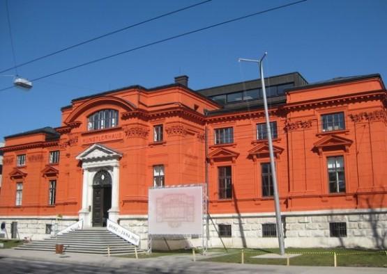 Kuntslerhaus 1