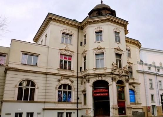Marionettentheater 2