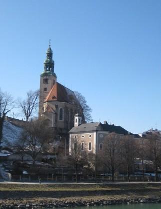 Pfarrkirche Mulln 2