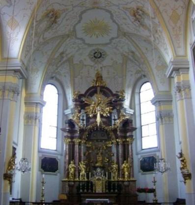 Pfarrkirche Mulln 3