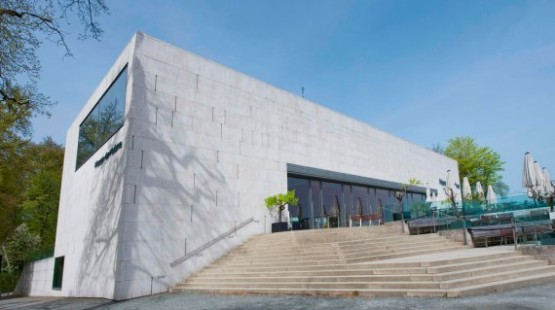 Museum Der Moderne Salzburg Monchsberg 2