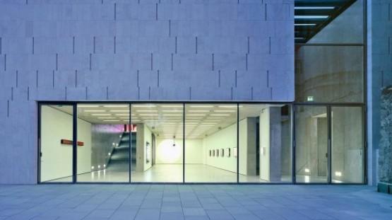 Museum Der Moderne Salzburg Monchsberg 3