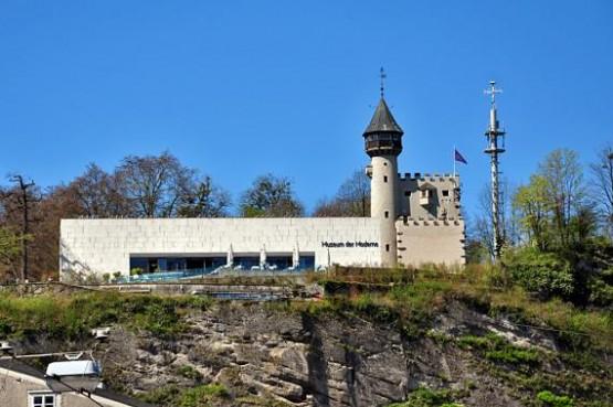 Museum der Moderne Monchsberg