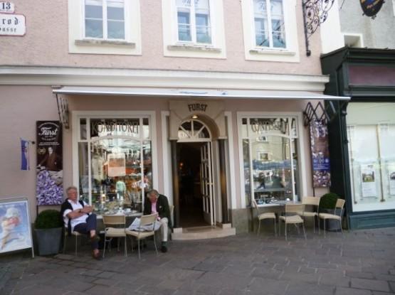 Cafe Konditorei Fuerst