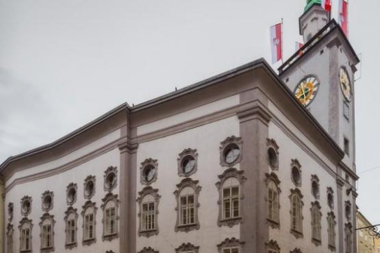 Rathaus Salzburg 1
