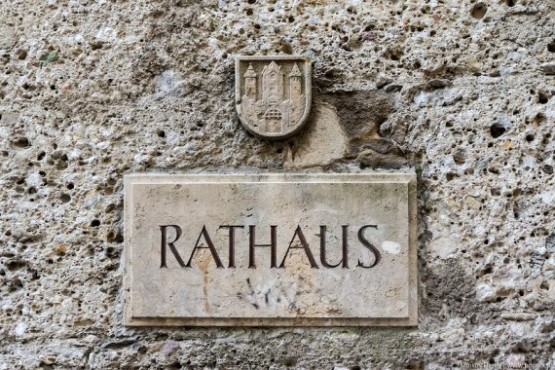 Rathaus Salzburg 2