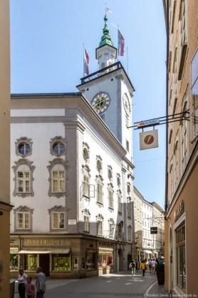 Rathaus Salzburg 3