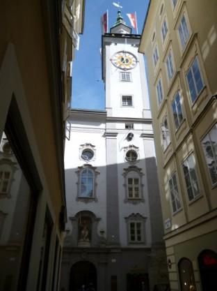 Rathaus Salzburg 5