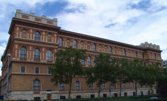 Gemaldegalerie Der Akademie Der Bildenden Kunste - 1