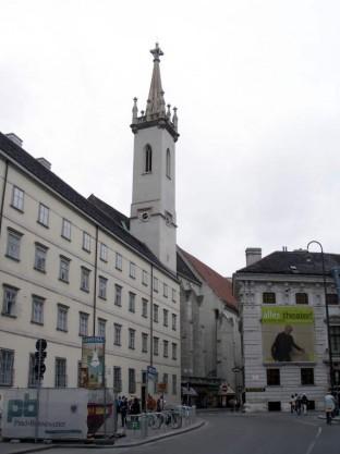 Augustinerkirche 1