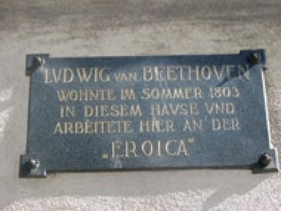 Beethoven Eroicahaus 3
