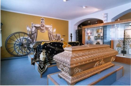 Bestattungsmuseum 1