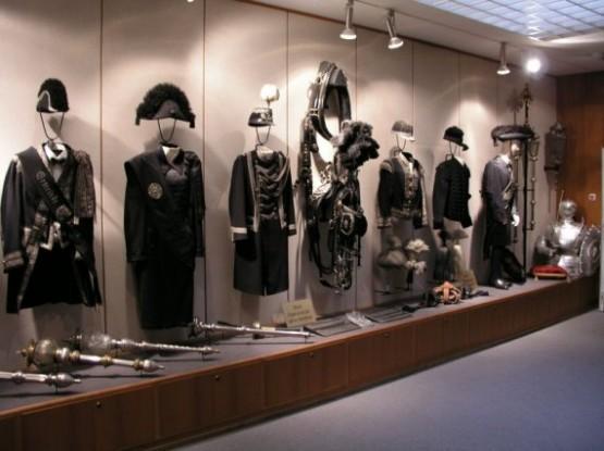 Bestattungsmuseum 3