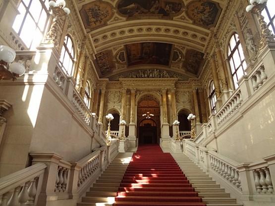Burgtheater - Klimt