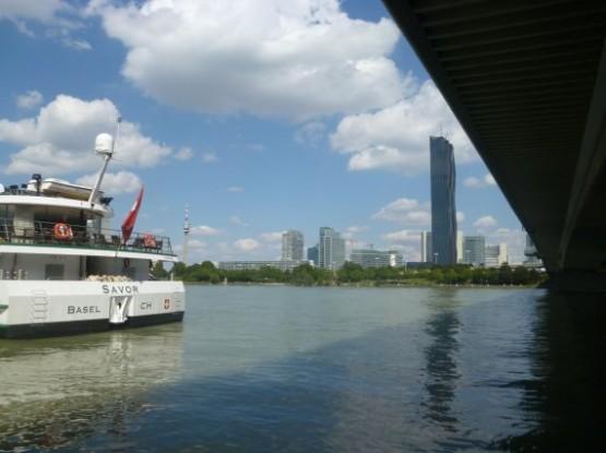 Grand Danube River Cruise 1