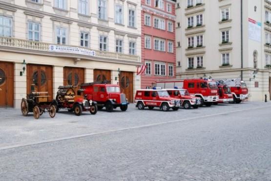 Feuerwehrmuseum 1