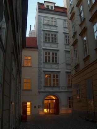 Mozart Figarohause - 1
