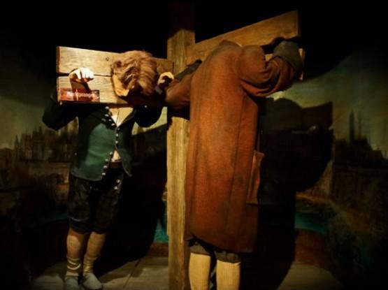 Foltermuseum 1
