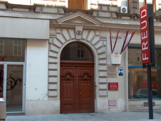 Freud Museum - 1