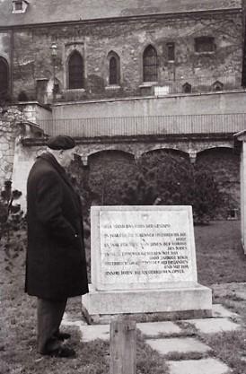 gestapo memorial 1951