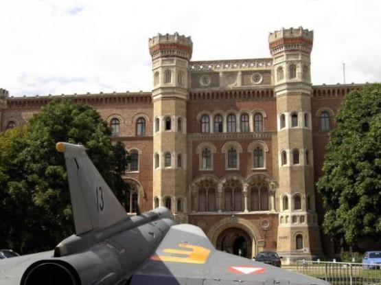 Heeresgeschichtliches Museum 1