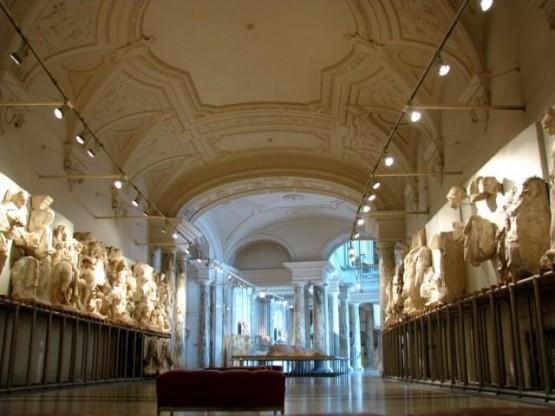 Neue Burg - Ephesosmuseum