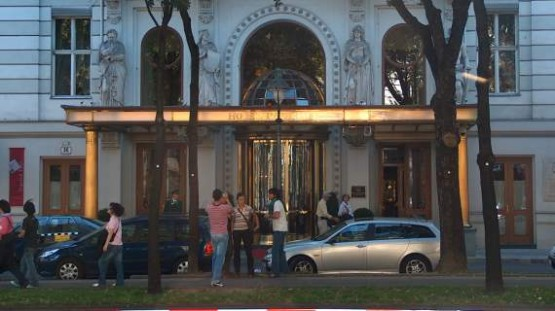 Hitler Hotel Imperial - 1