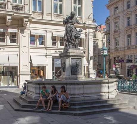 Josefsbrunnen 1