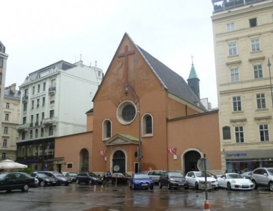 Kapuzinerkirche 5