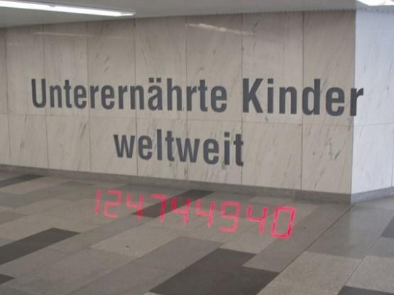 Karlsplatz - Pi Project Display