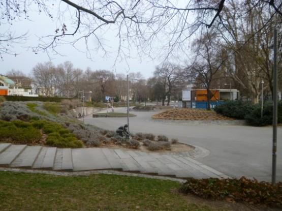 Karlsplatz Resselpark 1