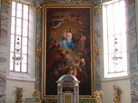 Kirche am Hof 2