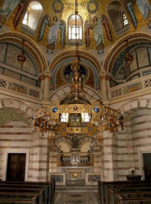 Heiliger Franz Von Assisi - Elisabethkapelle 1