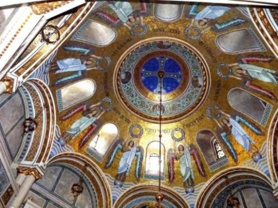 Heiliger Franz Von Assisi - Elisabethkapelle 3