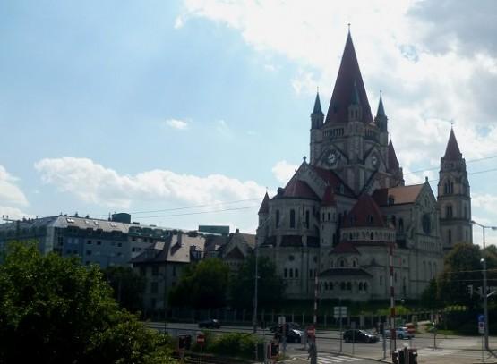 Heiliger Franz Von Assisi - Jubilaumskirche 1