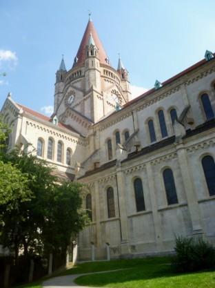 Heiliger Franz Von Assisi - Jubilaumskirche 2