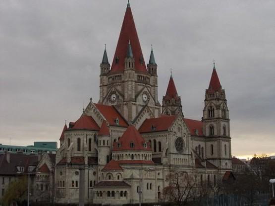 Heiliger Franz Von Assisi - Jubilaumskirche 3