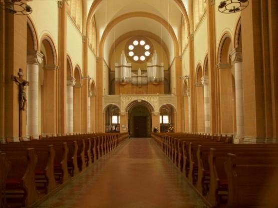 Heiliger Franz Von Assisi - Jubilaumskirche 4