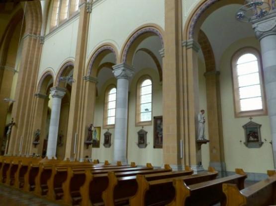 Heiliger Franz Von Assisi - Jubilaumskirche 5