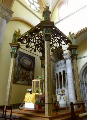 Heiliger Franz Von Assisi - Jubilaumskirche 6
