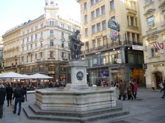 Leopoldsbrunnen 3