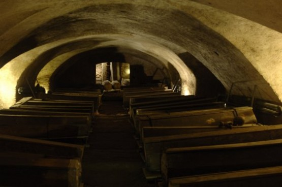 Michaelerkirche - Crypt 2